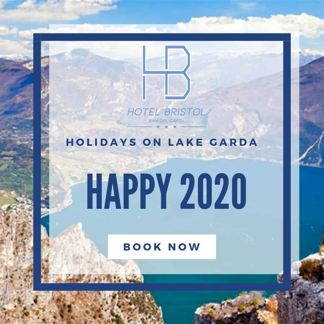 Happy New Year 2020 If you book now, you pay less Stay 3 nights with breakfast included at only €149 per person. From December 30th to January 2nd you will have the opportunity to visit the Christmas markets and organize a wonderful New Year's Eve Prepaid and non-refundable rate.